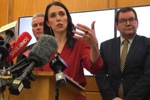 新西兰总理预产期临近 媒体推有奖猜宝宝性别活动