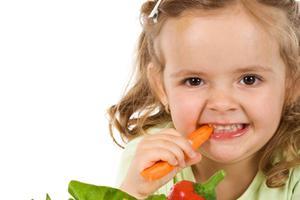 小孩吃什么能长高?小孩长高必吃这几种食物