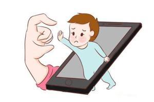 手机真的会毁了孩子吗?家长要如何引导?