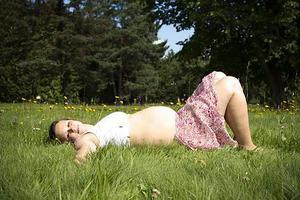 孕妈应经常做下肢屈伸活动 警惕下肢静脉血栓