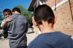 加拿大总理批评美国分离移民儿童与其父母的举措