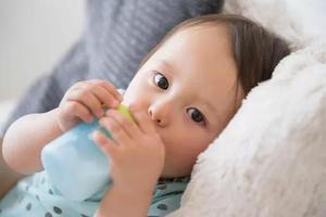 这三种水宝宝一口也不能多喝,90%的家长都喂错了
