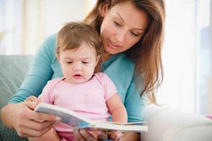 如何让孩子爱上阅读?