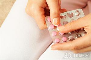 事后避孕药有哪些副作用?