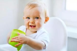 0-3岁每天到底要喝多少水?宝宝喝水要点一次性搞清楚!