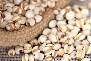 吃对食物---薏米,能扩张血管、降压降糖!