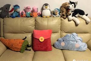 一位妈妈晒沙发照片,炸出一堆被逼疯的家长…别说了,心脏疼!