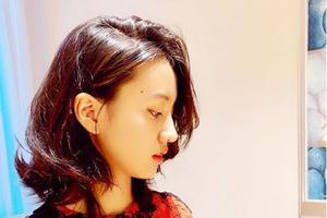 木村拓哉的15岁女儿近照曝光 涂红唇一展成熟美艳