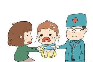 宝宝出疹子都有哪些症状?