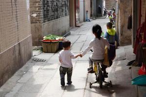 广州:60多万义务教育小孩的父母在努力攒入学积分