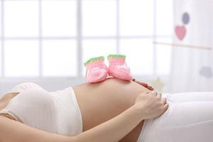 胎盘老化易生出弱智儿,这样做才能有效预防