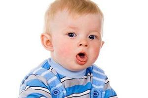 宝宝出现干咳需要怎样治疗有利于康复?