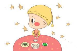 如何让宝宝学会细嚼慢咽?