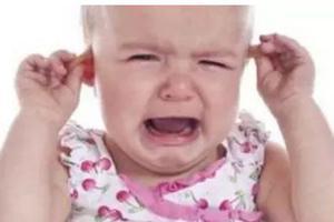宝宝出现中耳炎需要怎样治疗?