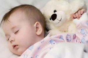 宝宝夜间不睡觉的原因有哪些?