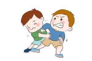 孩子在幼儿园打人、被打,家长要如何介入?