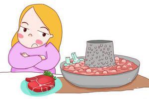 孕期这些表现要小心血糖,否则母子都危险!