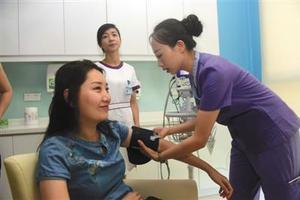 北京启动九价宫颈癌疫苗接种预约 单支约1300元