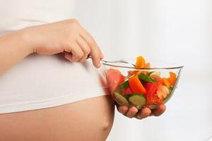 孕妇加餐吃什么好?3类食品最适合