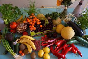 秋干气燥给孩子吃这10种水果,调解脾胃不生病!