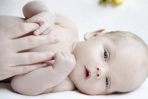 防止宝宝得疥疮,宝妈首先从家庭卫生开始