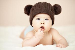 宝宝蛋白质不足时会造成这4种危害,最后一个令人担忧