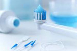 电动牙刷虽好 手法更重要