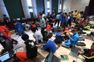 教育部:竞赛及竞赛产生的结果不作为招生入学依据
