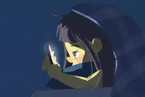 当家长还在纵容中国孩子玩手机的时候,法国悄悄的做了一个举措!
