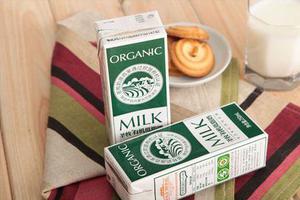 有机奶当普通奶卖 中国圣牧亏损近12亿放弃有机认证