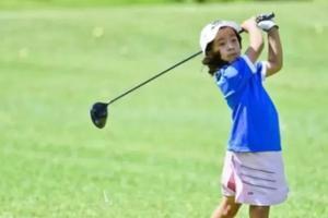 刘国梁7岁女儿火了!你的样子里,藏着孩子的未来
