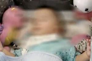 女子当妈心切在网上花7万买娃 被抓后才知犯了法