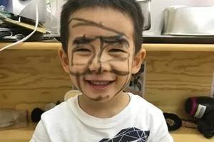 戚薇女儿爱化妆:3岁前孩子的审美能力决定一生的气质
