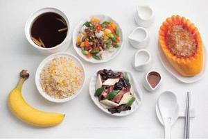营养师秘籍:产后吃这种食物,让你越吃越瘦