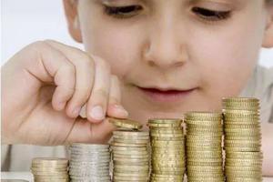 会花钱的孩子才会赚钱,三妙招养出会花钱的孩子
