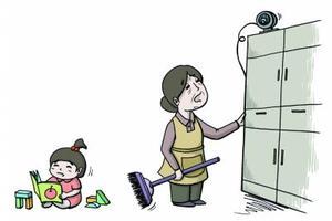 家长监控孩子影响和睦 专家:监视不如主动交流