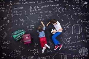 越禁越火的奥数有利于数学思维? 著名数学家解析