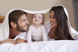 到这个年龄,家长就要和孩子分床睡,不能再晚了