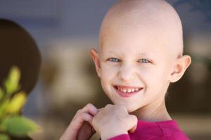 儿童白血病不再谈之色变 80%以上可治愈