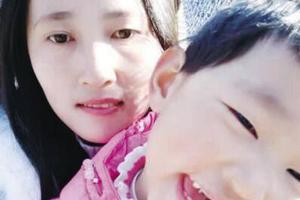 7岁女孩捐骨髓救妈妈:希望妈妈好后带我去海滩玩