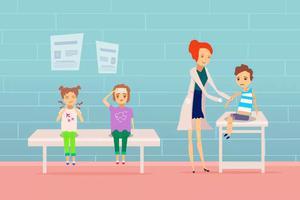 你知道吗 孩子急性荨麻疹大多都是吃出来的!