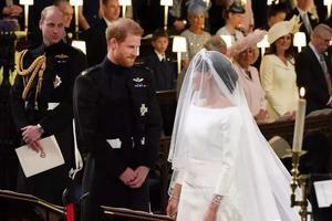 这届英国王妃都很能生啊!梅根王妃要生第7顺位继承人了!