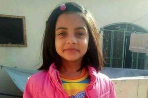 巴基斯坦6岁女童遭奸杀 女孩父亲见证凶手被吊死