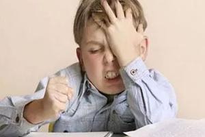 孩子有拖延症?80% 怪父母