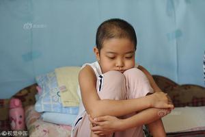 北京确定7家儿童白血病定点医院