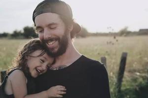 男人對待兒子和女兒有啥區別?