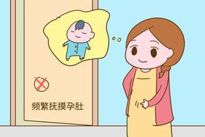 孕期想要胎兒遠離臍帶繞頸,這3件事別輕易觸碰