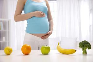 孕期吃西蘭花芽 胎兒更健康