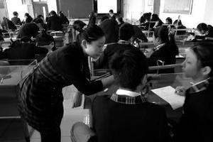 小學校長眼里的尬象:專職綜合課老師稀缺