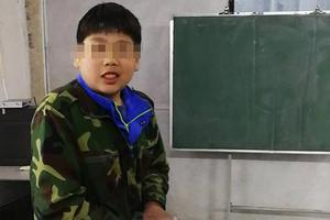 """男孩被送培训机构夏令营后猝死:曾被关""""发泄室"""""""